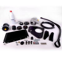 Kraftwerks B-Series Race Supercharger Kit