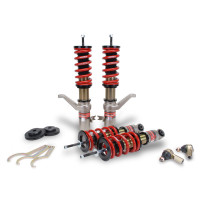 Skunk2 Pro-S II Coilovers '01-'05 Civic