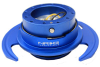 NRG GEN 3.0 Blue Body w/ Blue Ring