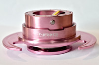 NRG GEN 3.0 Pink Body w/ Pink Ring