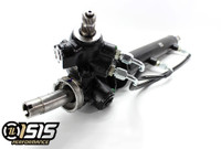 ISR (Formerly ISIS) Performance Stainless Steel Power Steering Rack Lines Nissan 240sx S13/S14 LHD