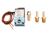 AEM Electronic Boost Control Solenoid Kit