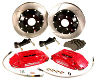 "Stop Tech Front 13"" Big Brake Kit for 240sx 5-Lug"
