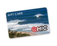 HIC Gift Card