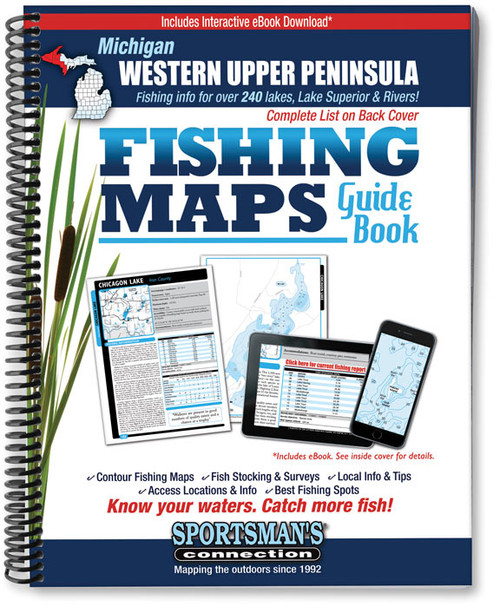 Western Upper Peninsula Michigan Map Guide - Print Edition on map of ishpeming michigan, st. ignace michigan, map of michigan hospitals, map of west virginia, lower peninsula of michigan, baraga michigan, map of lake michigan, iron mountain michigan, map upper michigan cities, map of upper michigan county, map of u p michigan, map of up, houghton michigan, map of michigan cities, marquette michigan, large map of michigan, map of ironwood michigan, map of canada and michigan, map of upper michigan casinos, porcupine mountains michigan,