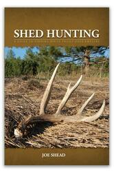 Shed Hunting: A Guide to Finding White-Tailed Deer Antlers
