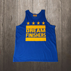 Dream Finishers Tank Top