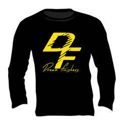 Dream Finisher Long Sleeve Yellow