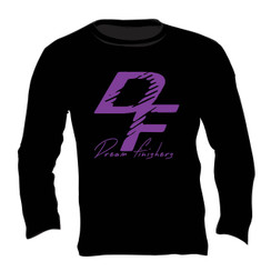 Dream Finisher Long Sleeve Purple
