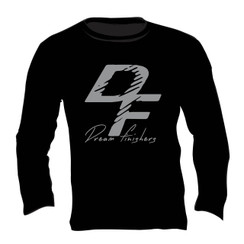 Dream Finisher Long Sleeve Gray