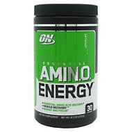 Essential Amino Energy, Lemon Lime