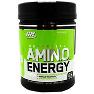Essential Amino Energy, Green Apple