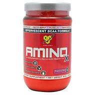 Amino X, Watermelon
