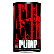 Animal Pump, 30 Packs