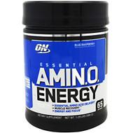 Essential Amino Energy, Blue Raspberry
