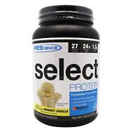 Select Protein, Amazing Gourmet Vanilla