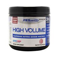 High Volume, Cotton Candy