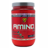 Amino X, Grape