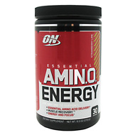 Essential Amino Energy, Strawberry Lime