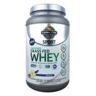 SPORT Grass-Fed Whey Protein - Vanilla Flavor