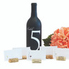 Variety of Wine Cork Place Card Holders - CorkeyCreations.com