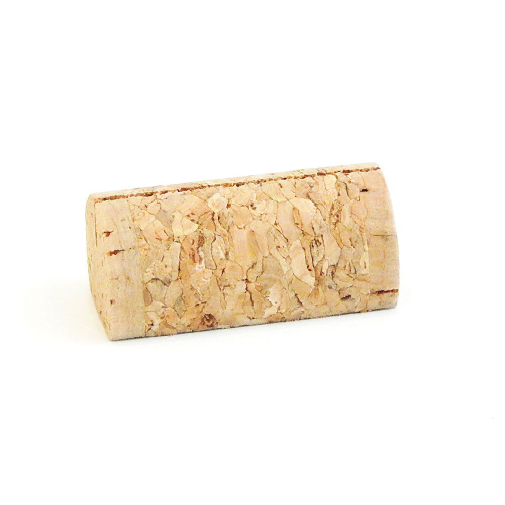 Blank Wine Cork Place Card Holders Corkeycreationscom