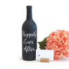 Blank Wine Cork Place Card Holders - CorkeyCreations.com