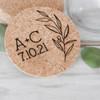 Coasters - CorkeyCreations.com