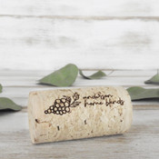Personalized Whole Corks - CorkeyCreations.com