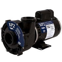 "Aqua-Flo FMXP/XP2 1.5 HP 115/230V 1-Sp. 2"" 48 Frame Spa Hot Tub Pump - 06015-230"