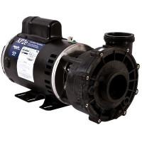 """Aqua Flo XP2e 2.0HP 48 Frame 2-Speed 230 Volt Spa Hot Tub Pump 2"""" - BN34-20-XP2e"""