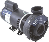 Aqua Flo Gecko Spa Hot Tub Pump XP3, 56Fr, R0, 2.5hp, 230v, 2spd. - 08326-230