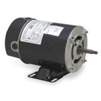 A O Smith Pump Motor 1 speed 1.0HP 115V - BN25