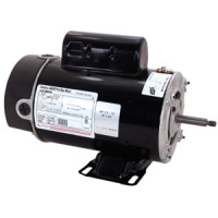 Replacement for BN61 A O Smith Pump Motor  2 speed 2.0HP / 3.0SPL 230V