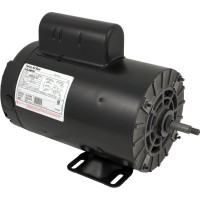 AO Smith Spa Pump Motor 5HP 230v 56 frame 2spd B236