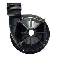 Aqua Flo, pump housing, side discharge - 92770501