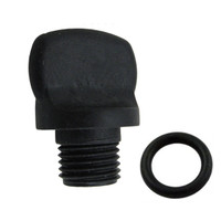 "Aqua Flo Drain Plug 1/4"" for XP2e, XP2 & XP3 Comes With O-Ring 92290060"