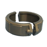 "Pump Union 2"" Split Nut - Replaces Thread Size 3"" - 89-395-1000"
