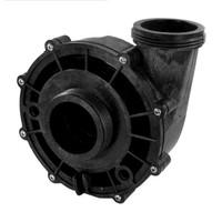 "Aqua-Flo FMXP2 Wet End, 1.5 HP, 48FR, 2"" Side Discharge By Gecko - 91041609-000"