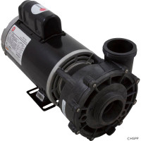 "Aqua Flo XP2e, Pump 3.0hp US Motor, 230v, 2-Spd, 56fr, 2"" - 34-402-2558N"