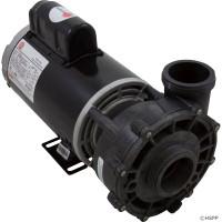 """Aqua Flo XP2e, Pump 3.0hp US Motor, 230v, 2-Spd, 56fr, 2"""" - 34-402-2558N"""
