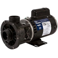 Aqua Flo 2HP 230V 1-speed FMCP Pump - 02520-230