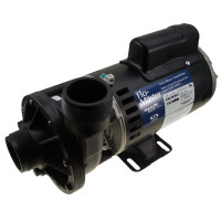 Aqua-Flo 1.0 HP 230/115V 1-Speed Pump FMHP - 02010-230