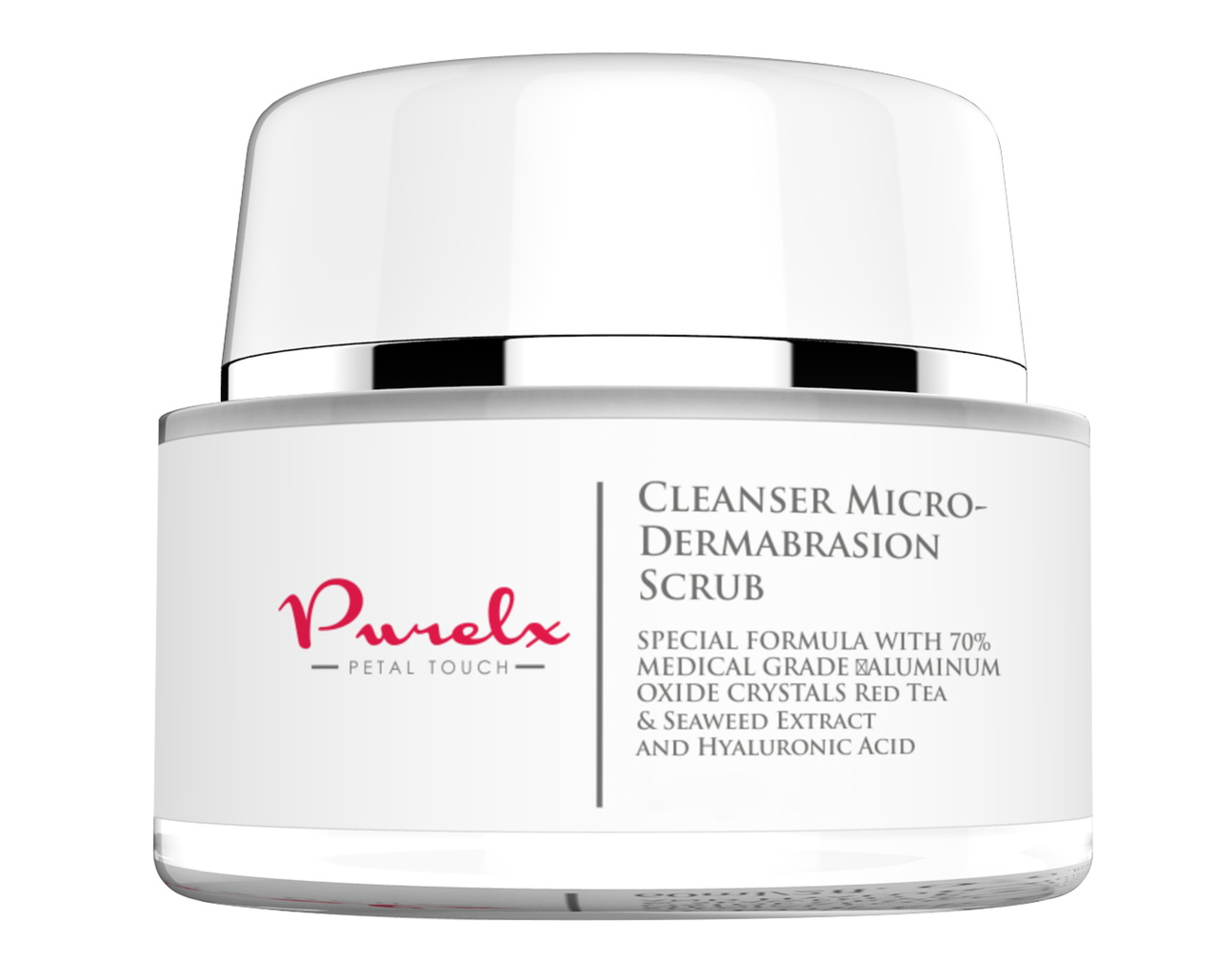 PURELX PERFECTION CLEANSER MICRO-DERMABRASION SCRUB