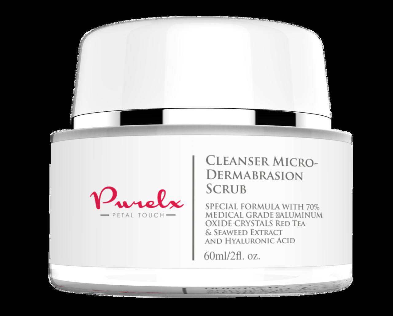Cleanser Micro-Dermabrasion Scrub