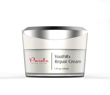 YouthRx Repair Cream - Best nigh time face cream.