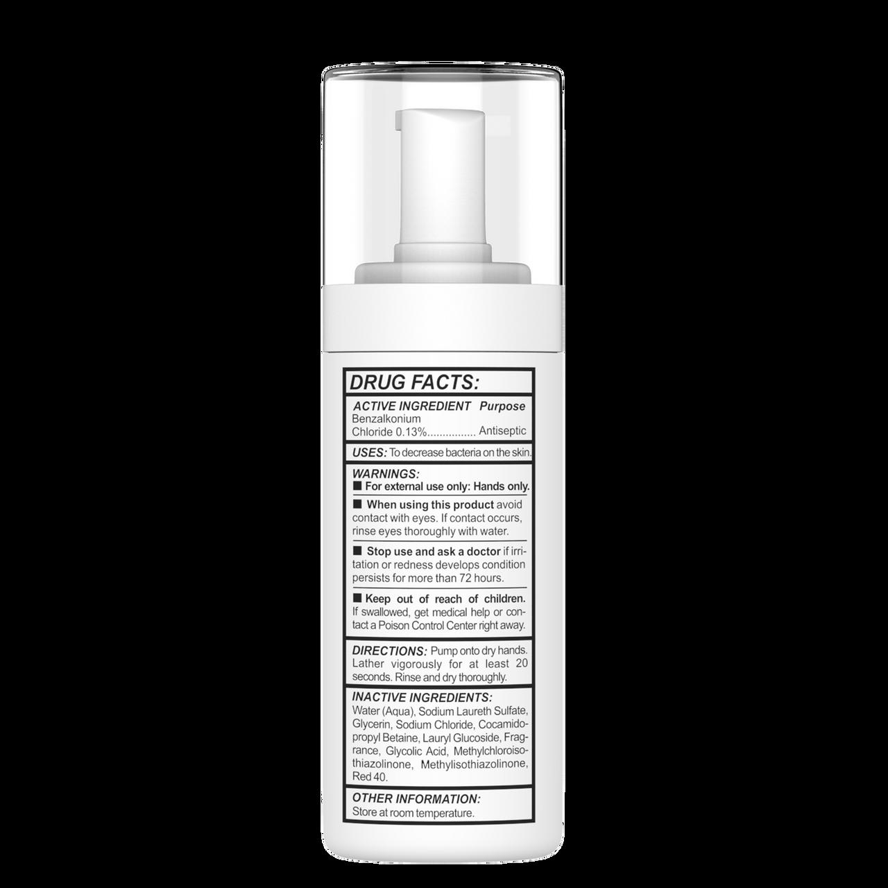 Antibacterial Hand Soap Ingredients