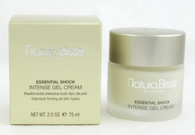 Natura Bisse Essential Shock Intense Gel Cream 2.5 oz/ 75 ml Brand New In Box