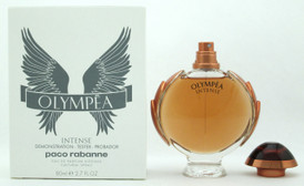 Olympea Intense by Paco Rabanne 2.7 oz. EDP Spray for Women. Brand new Tester