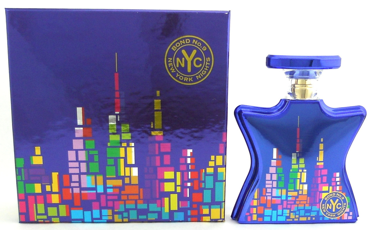 a4aeebcd0c46 Add to Wish List. Click the button below to add the Bond No. 9 New York  Nights 3.3 oz. Eau De Parfum Spray.